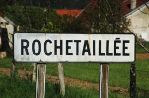 Rochetailée